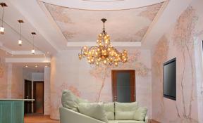 Марокканский стиль дизайн студия симферополя